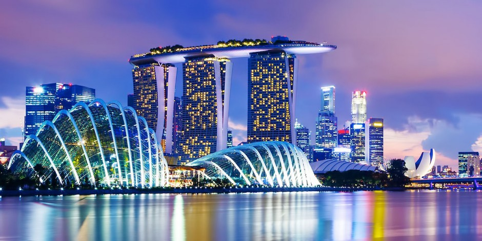 Why buy in Singapore?