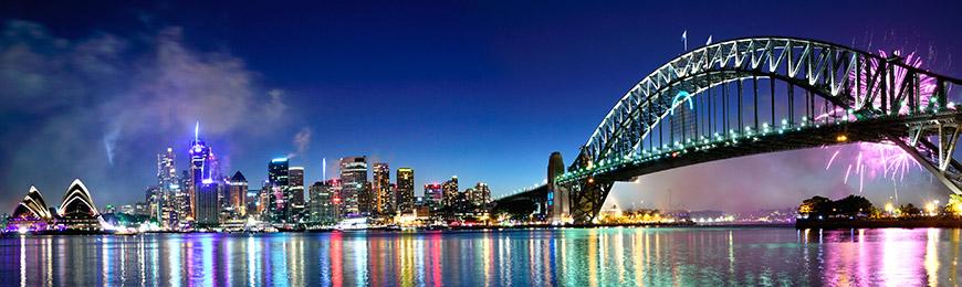 Why buy inAustralia?